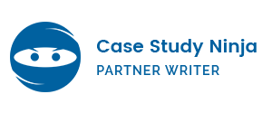 Case Study Ninja Partner Writer